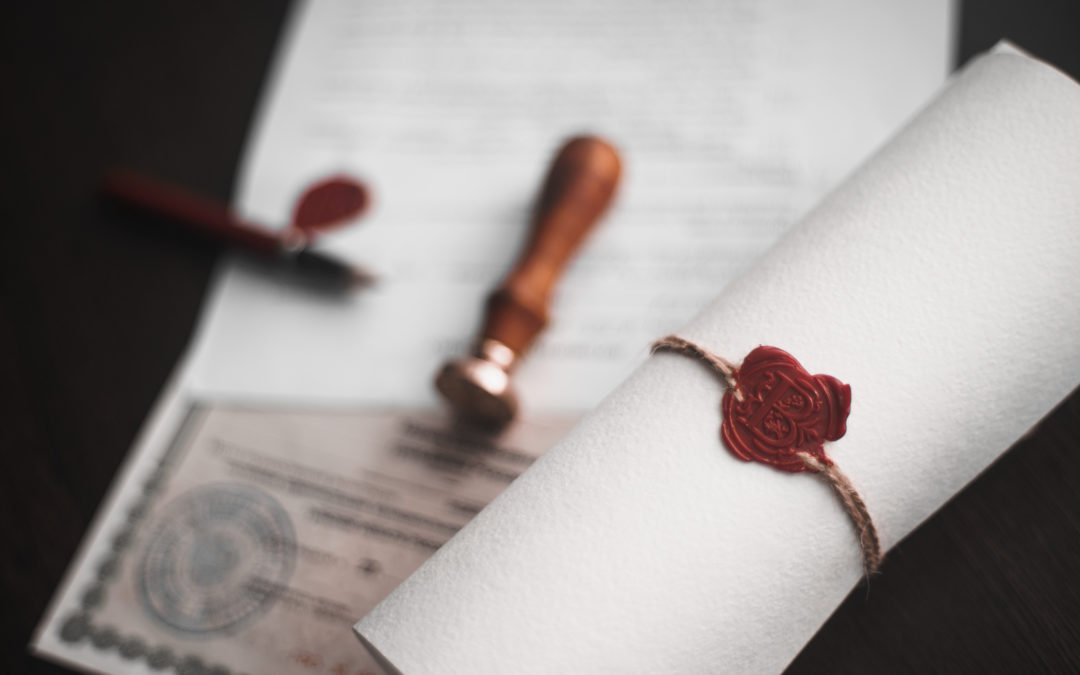 The Importance of a Professional Executor